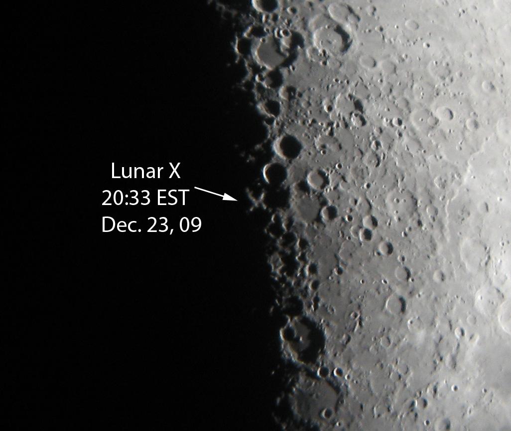 lunarx